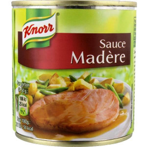 Sauce Madère Knorr