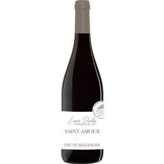 Saint Amour Domaine Louis Dailly 2015