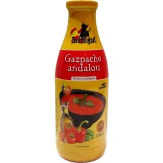 Gaspacho Andalou Don Miguel