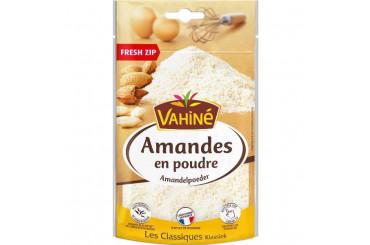 Poudre d'Amande Vahiné