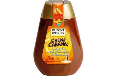 Crème de Caramel Sel de Guérande Flacon Souple Dupont d'Isigny