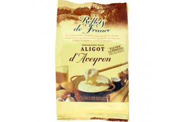 Aligot d'Aveyron Reflets de France