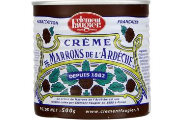Crème de Marrons de l'Ardèche Faugier