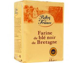 Farine de Blé Noir Sarrazin IGP Reflets de France
