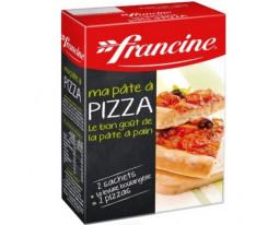 Préparation pour Pâte à Pizza Francine