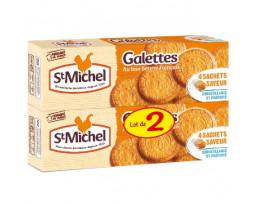Galettes au Beurre Pocket St Michel