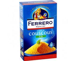 Semoule de Couscous Grains Fins Ferrero