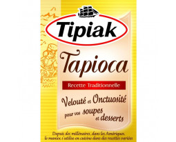 Tapioca Traditionnel Tipiak