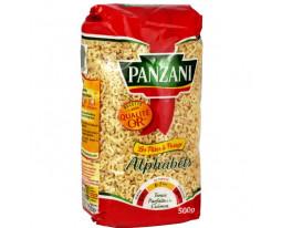 Pâtes Alphabet Panzani