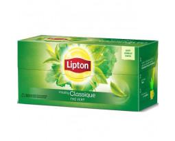 Thé Vert Classique Lipton