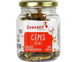 Cèpes Séchés Extra Sabarot