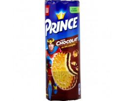 Goûters Fourrés au Chocolat Prince