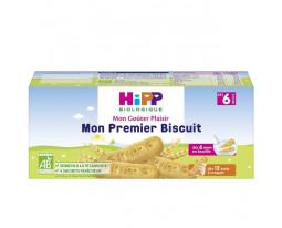 Mon Premier Biscuit Bio Dès 6 Mois Hipp