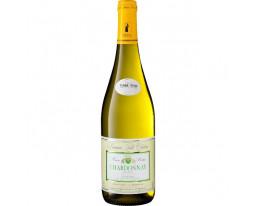 Chardonnay Val de Loire Domaine Petit Château Prestige 2019