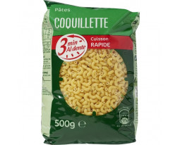 Coquillettes Cuisson 3mns Grand Jury
