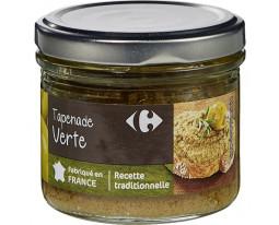 Tapenade Verte Carrefour