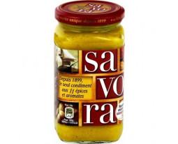 Moutarde Aux 4 Condiments Savora