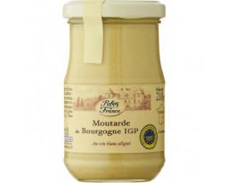 Moutarde de Bourgogne au Vin Blanc Aligoté IGP Reflets de France