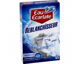 Reblanchisseur Eau Ecarlate