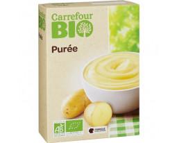 Purée de Pomme de Terre Bio Carrefour