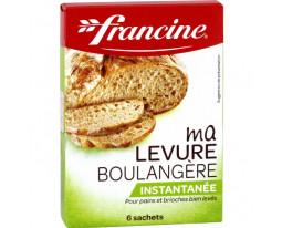 Levure Boulangère Francine