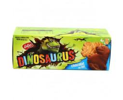 Biscuits Chocolat au Lait Pocket  Dinosaurus Lotus