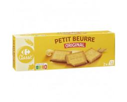 Petit Beurre Original Carrefour