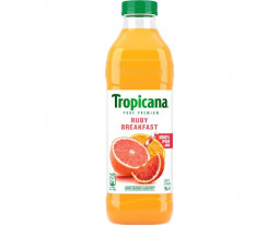 Pur Jus de Fruits Ruby Breakfast Tropicana