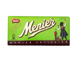 Chocolat Noir Pâtissier Menier