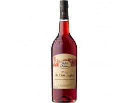 Floc de Gascogne Rosé 16.5% vol. Reflets de France