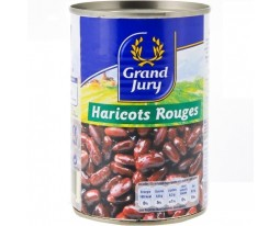 Haricots Rouges Grand Jury