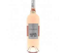 Côtes de Thau Rosé Réserve de Monrouby 2020