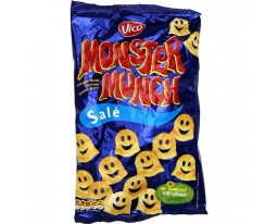 Chips Salé Monster Munch Vico