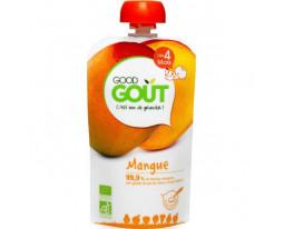 Mangue Bio Dès 4 Mois Good Gout
