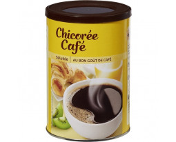 Café Chicorée Soluble Grand Jury