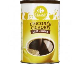 Café Chicorée Soluble Carrefour