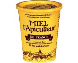 Miel de France Liquide Apiculteur Bernard Michaud