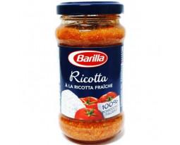 Sauce Tomate Ricotta Fraiche Barilla