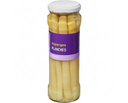 Asperges Blanches Grosses Grand Jury