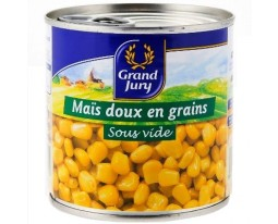 Mais Doux en Grains Grand Jury