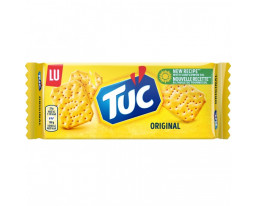 Biscuits Apéritifs Crackers Original Tuc