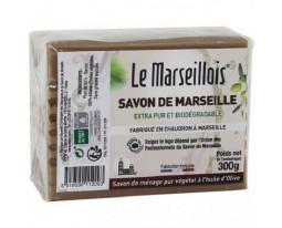Savon de Marseille Extra Pur Biodégradable Le Marseillais