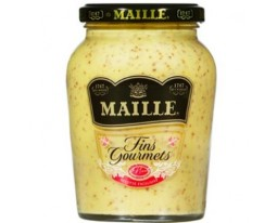 Moutarde Fin Gourmet Maille