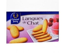 Langues de Chat Grand Jury