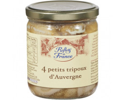 Petits Tripoux d'Auvergne Reflets de France