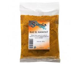 Raz El Hanout Samia