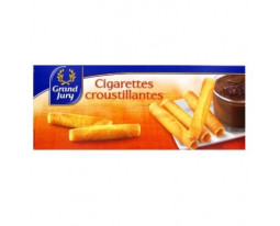 Cigarettes Russes Croustillantes Grand Jury