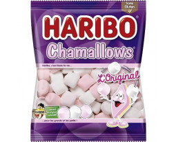 Guimauve Chamallows Haribo