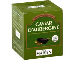 Caviar d'Aubergine Jean Martin