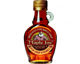 Sirop d'Erable Pur Grade A Maple Joe